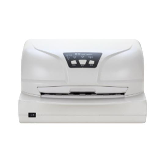 得实(Dascom)DS-7830 24针94列 厚簿证/存折打印机
